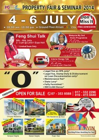 KSL Property Fair and Seminar 2014